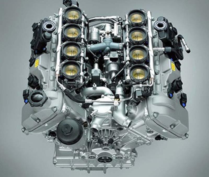 Rebuilt 4 7 Liter Dodge Power Tech V8 Engines Rebuilt