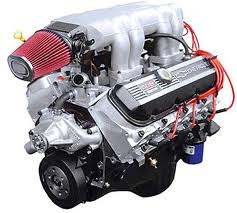 Remanufactured Chevy Engines for Sale