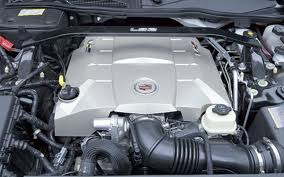 Remanufactured Cadillac Engines