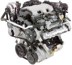 Chevy Malibu Remanufactured Engines for Sale