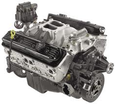 Rebuilt GMC CK Pickup Truck Engines