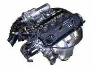 Rebuilt Honda Civic Engines