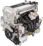 Rebuilt Pontiac Tempest Engines