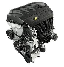 remanufactured dodge caravan engines