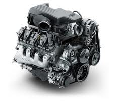 Chevy Avalanche 5.3L Rebuilt V8 Engines
