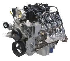 chevy tahoe 53l engines