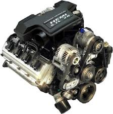 Dodge Ram 5.7L V8 Engines