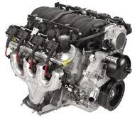 Chevy V8 Engines for Sale
