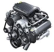 Dodge Dakota 3.7L V6 Engine