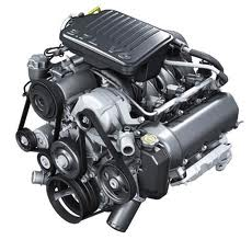 Dodge Ram 1500 3.7L Engines