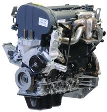 Ford Focus Rebuilt Engines