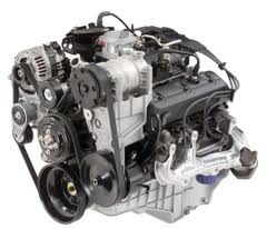 GMC Remanufactured V6 Engines