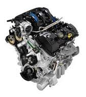 Ford 2.3 LIter Engine