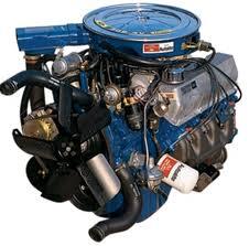 Ford 302 Motor