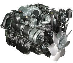 Rebuilt Diesel Engines
